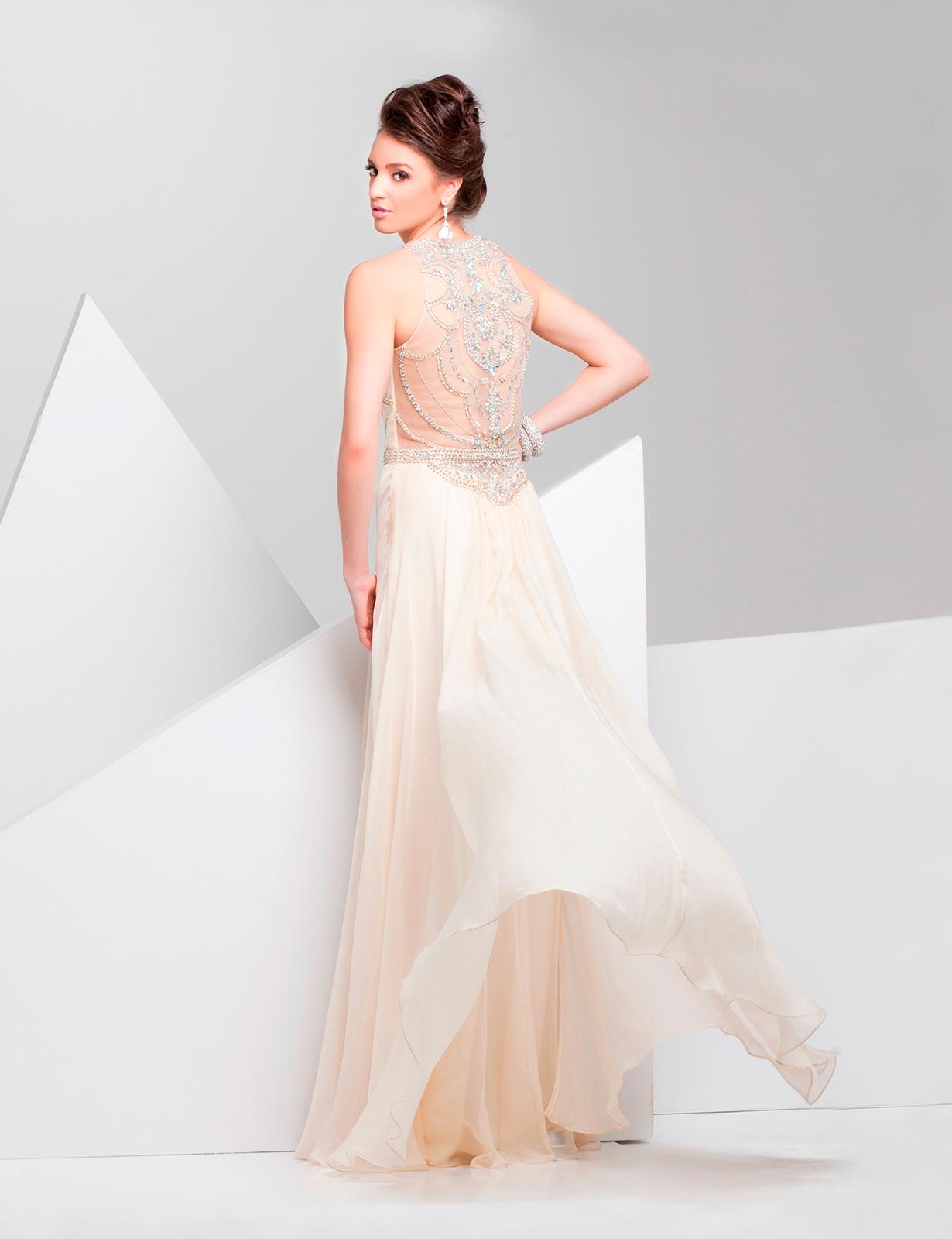 Vestido De Festa - 115716