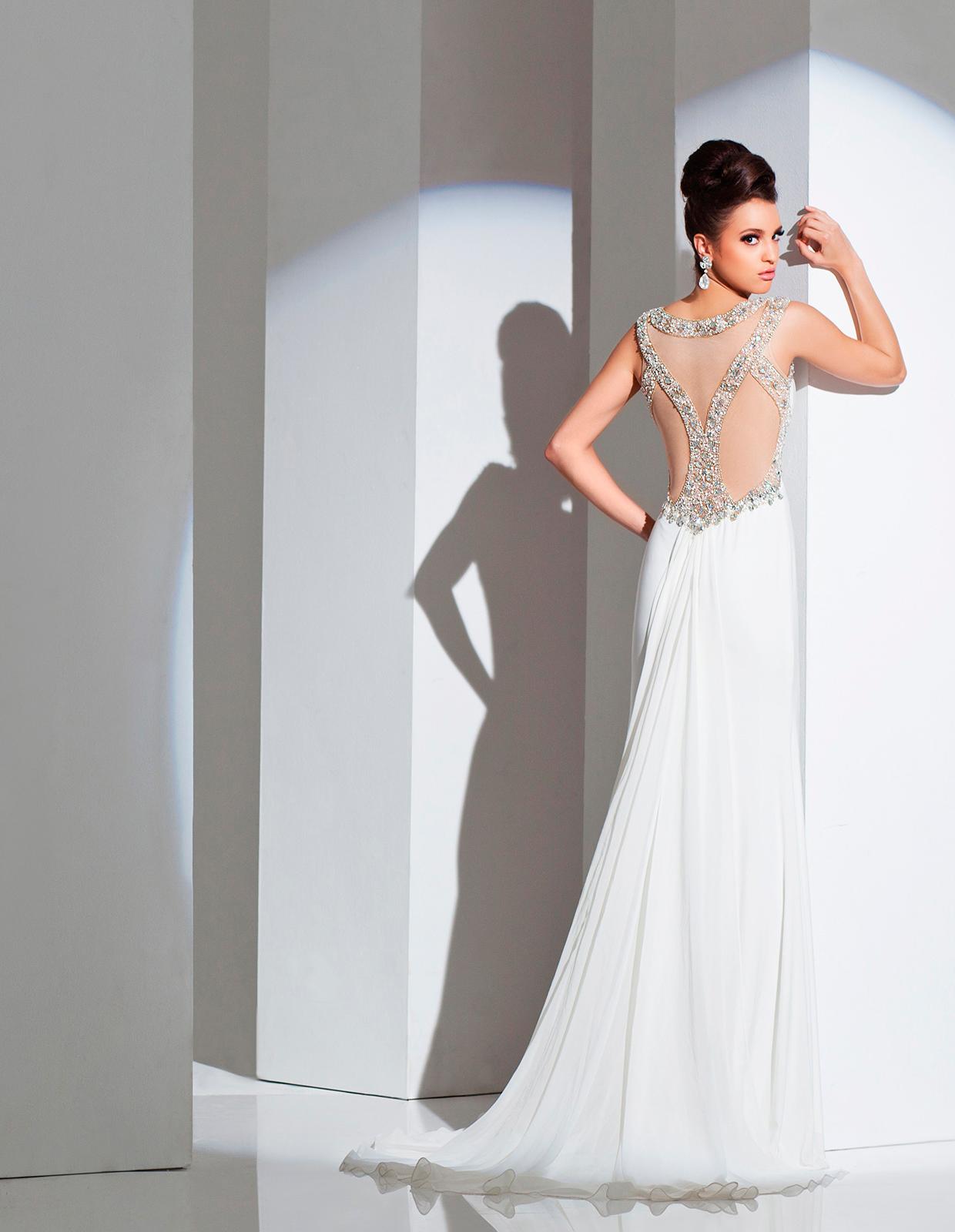 Vestido De Festa - 115718