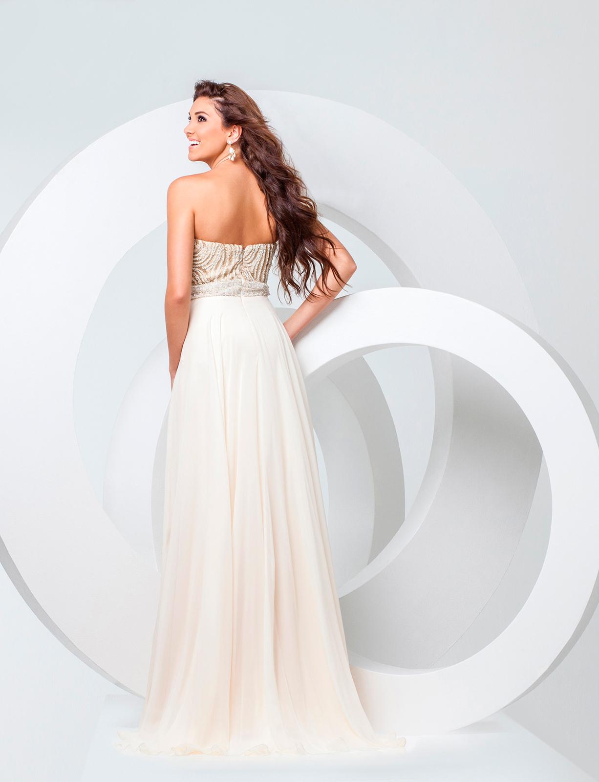 Vestido De Festa - 115719