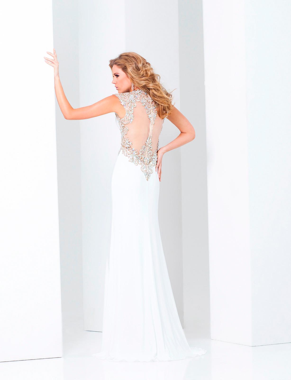 Vestido De Festa - 115728