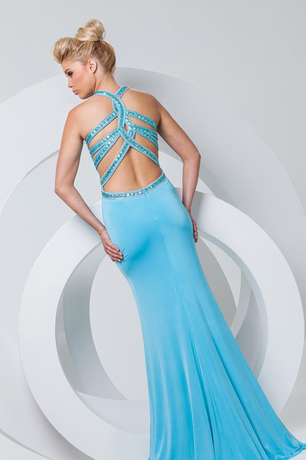 Vestido De Festa - 115737