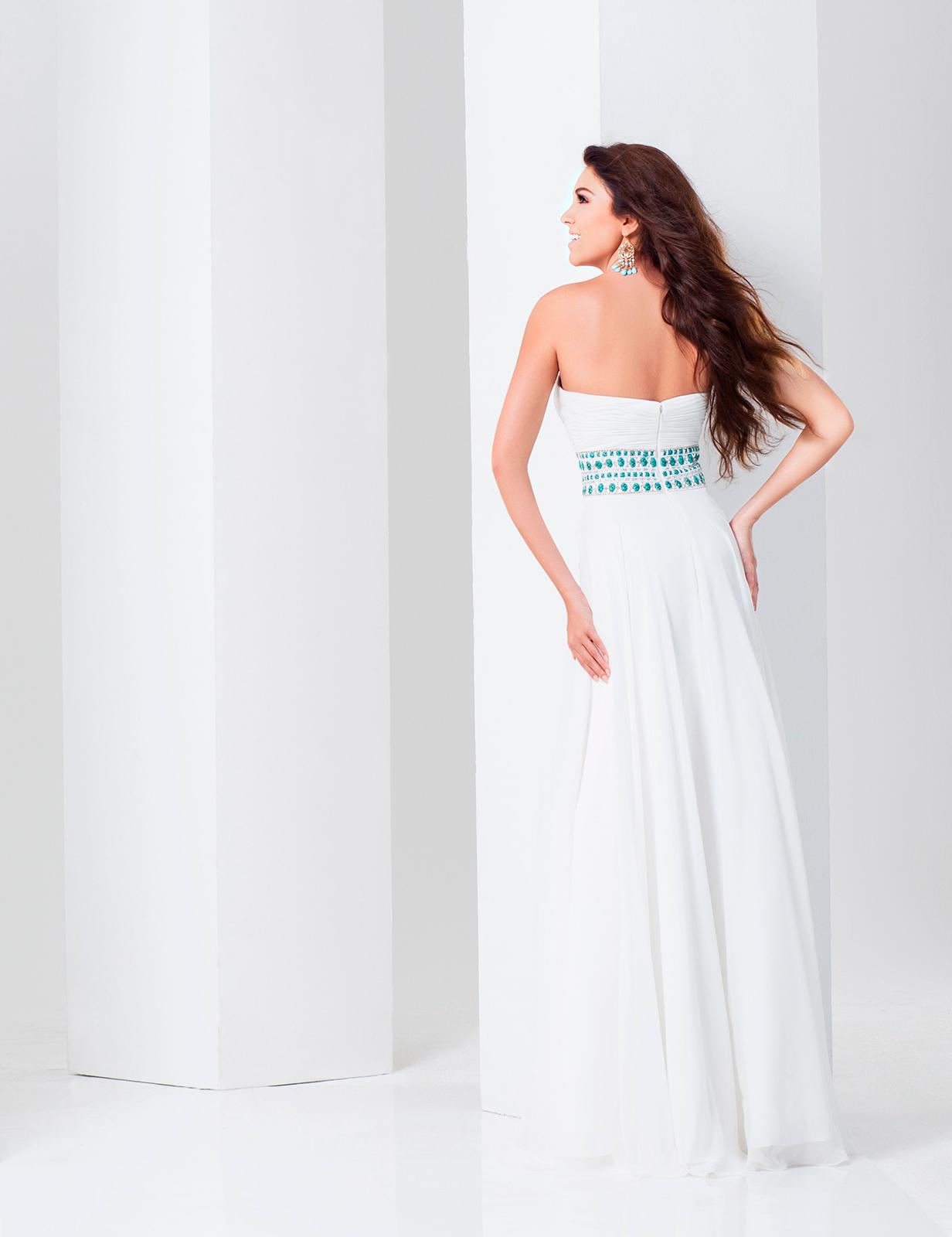 Vestido De Festa - 115738
