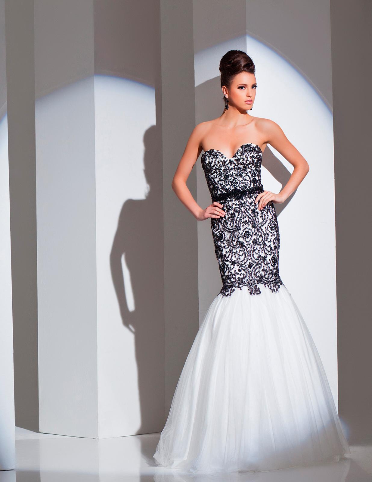 Vestido De Festa - 115759