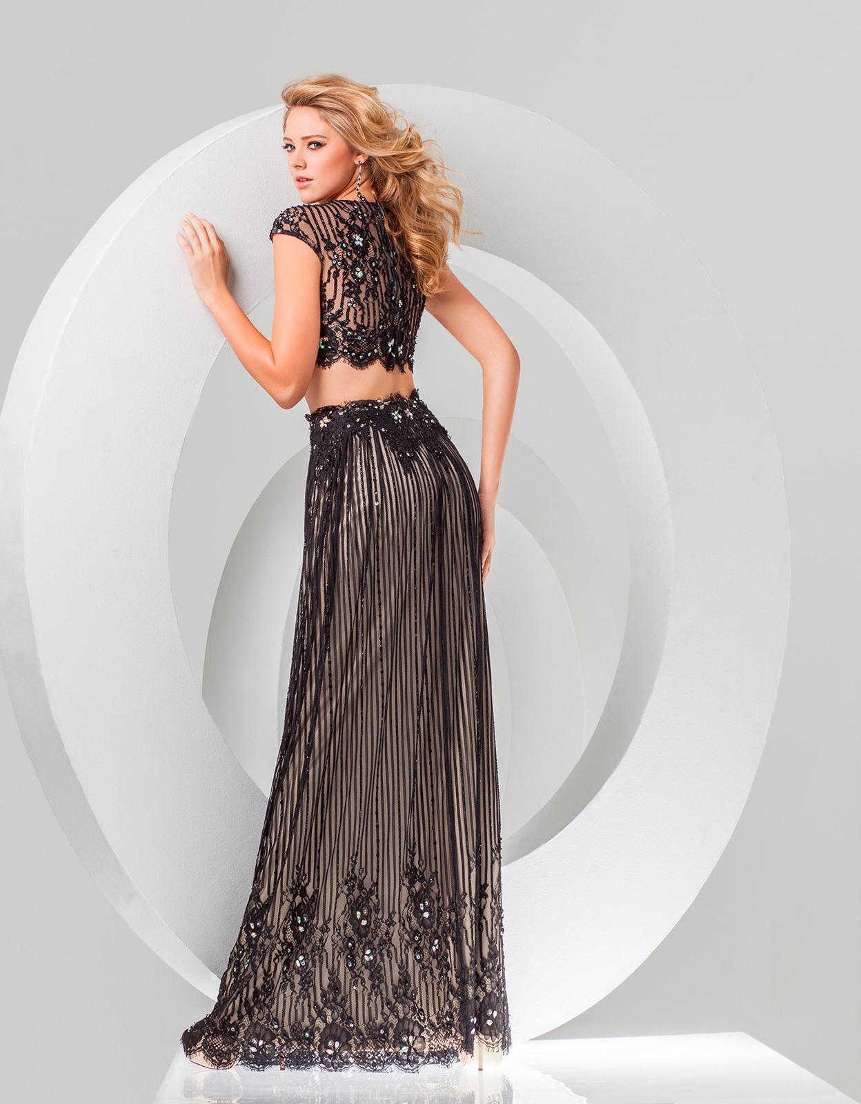 Vestido De Festa - 115765