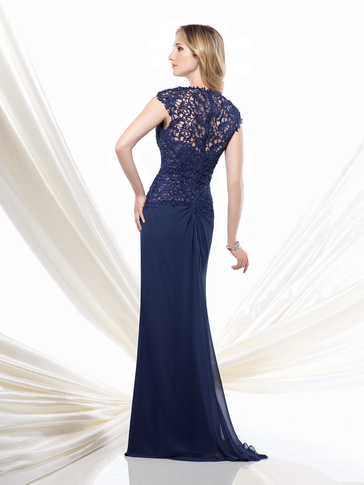 Vestido De Festa - 115967