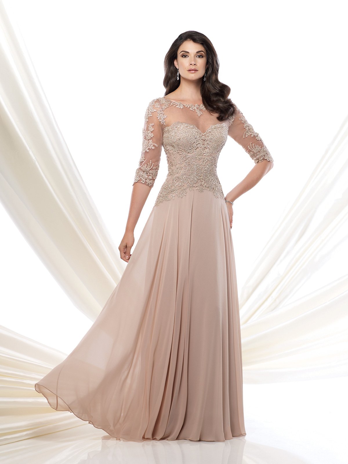 Vestido De Festa - 115968
