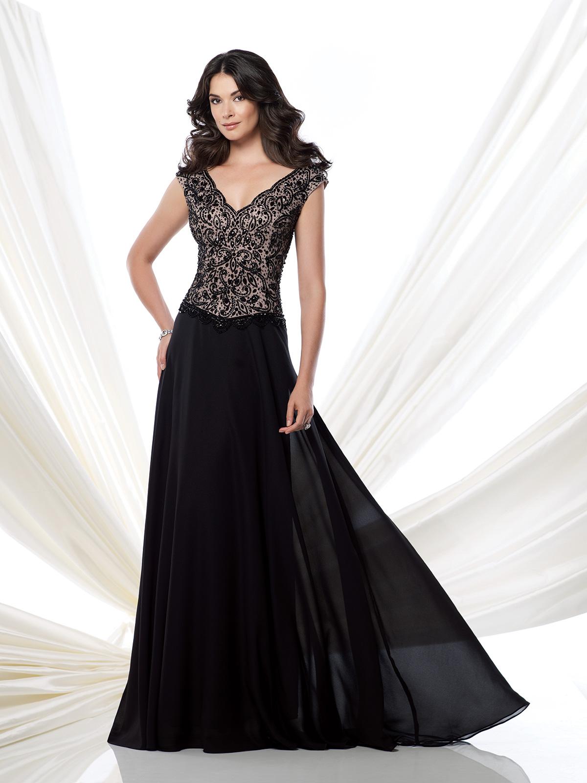 Vestido De Festa - 115975