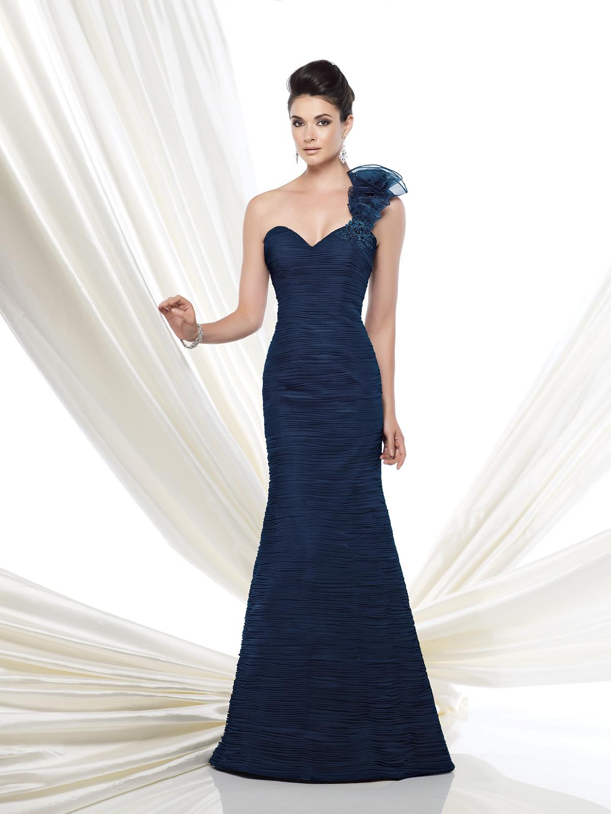Vestido De Festa - 115D72