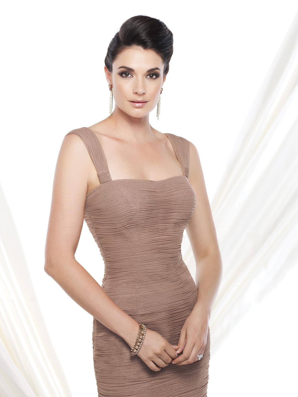 Vestido De Festa - 115D81