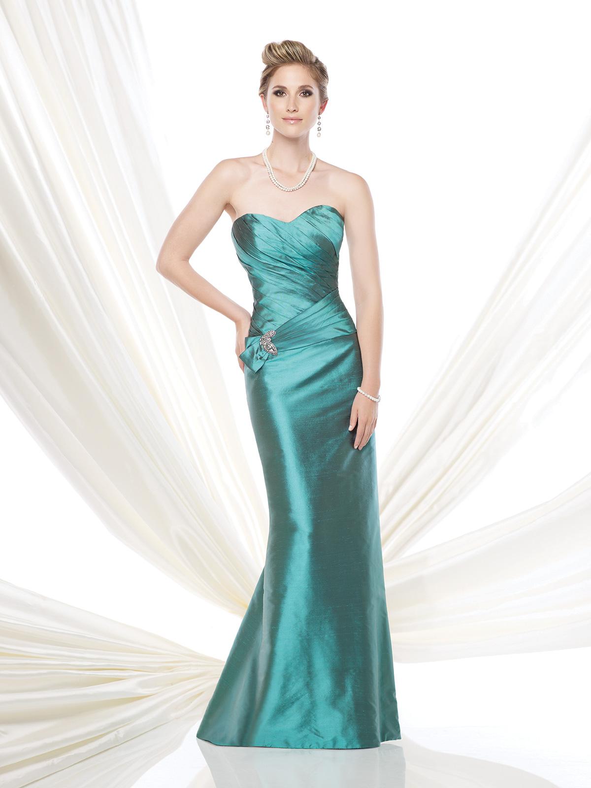 Vestido De Festa - 115D82