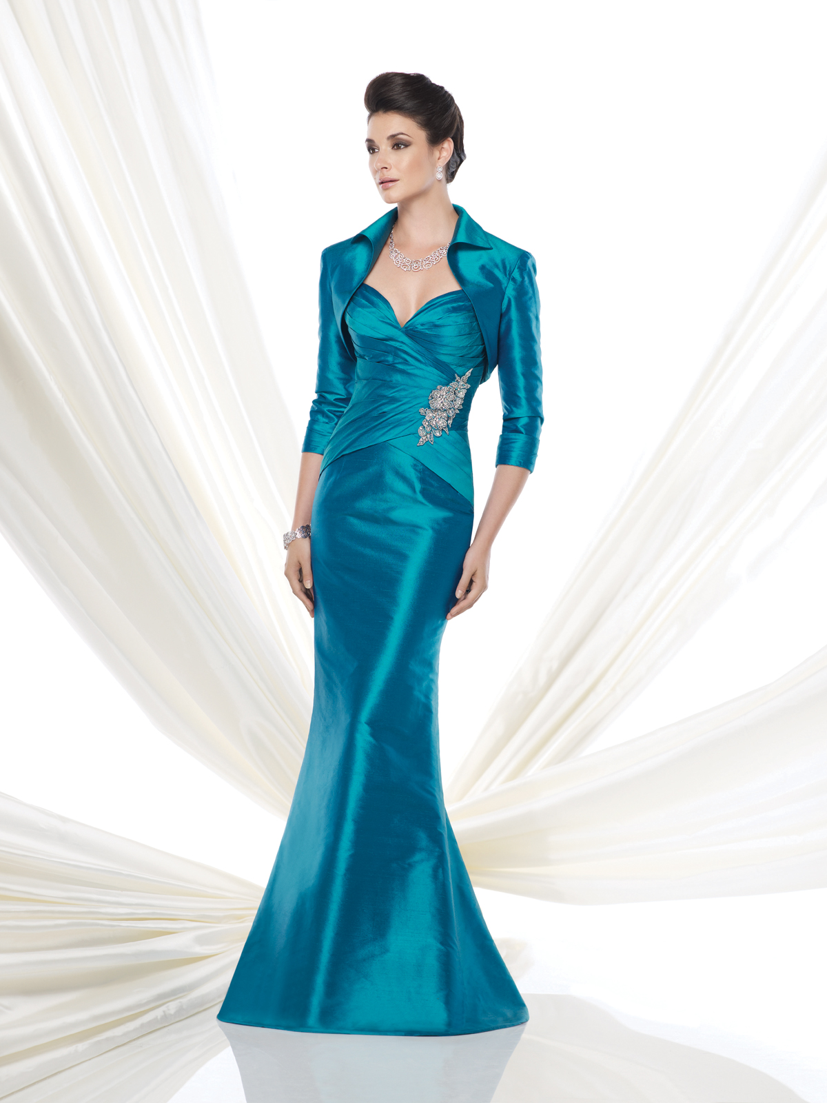 Vestido De Festa - 115D85