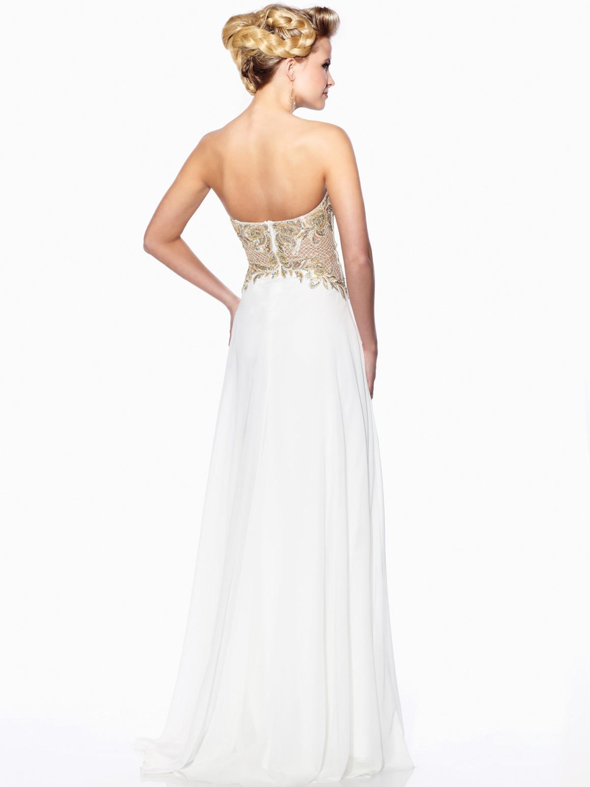Vestido De Festa - 116518