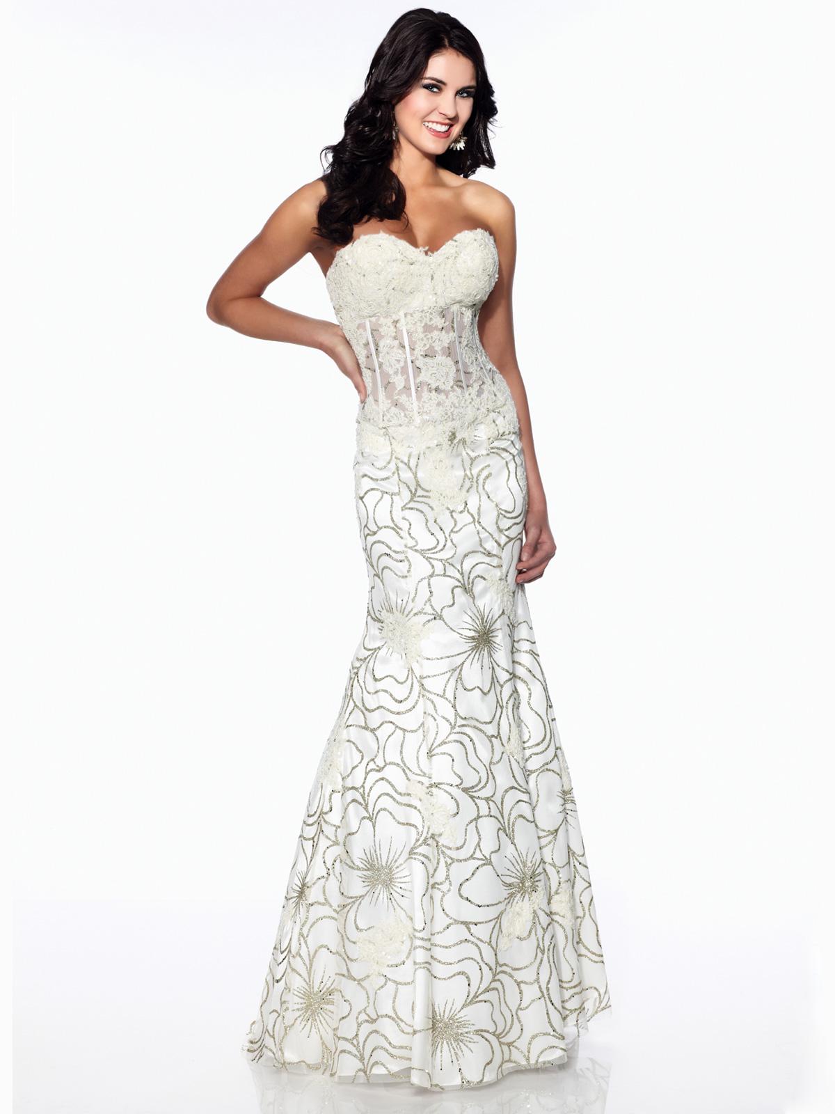 Vestido De Festa - 116520