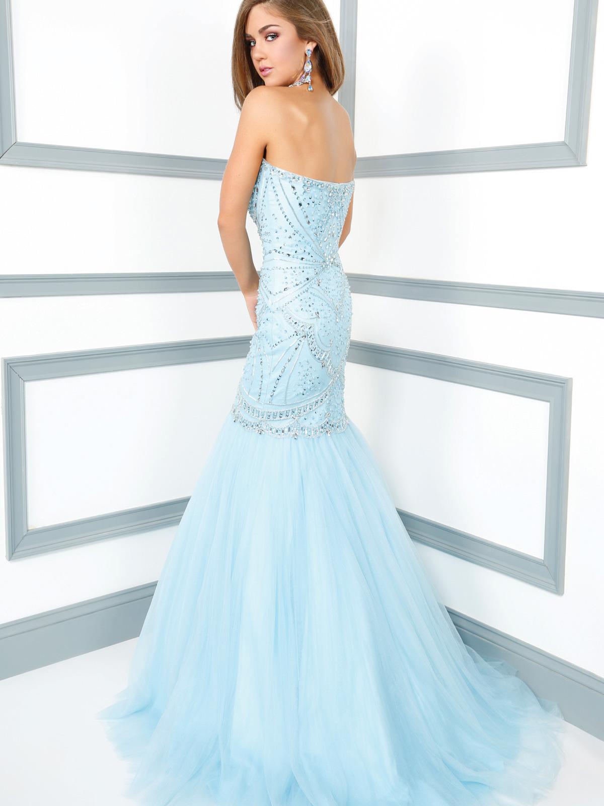 Vestido De Festa - 116533