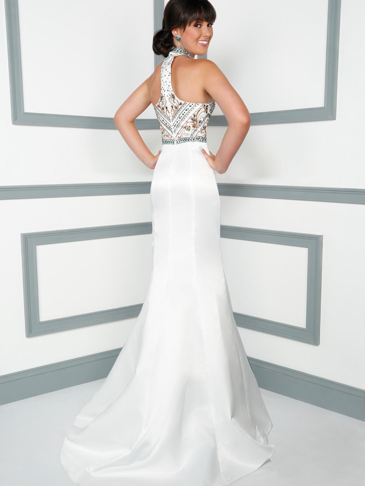 Vestido De Festa - 116538
