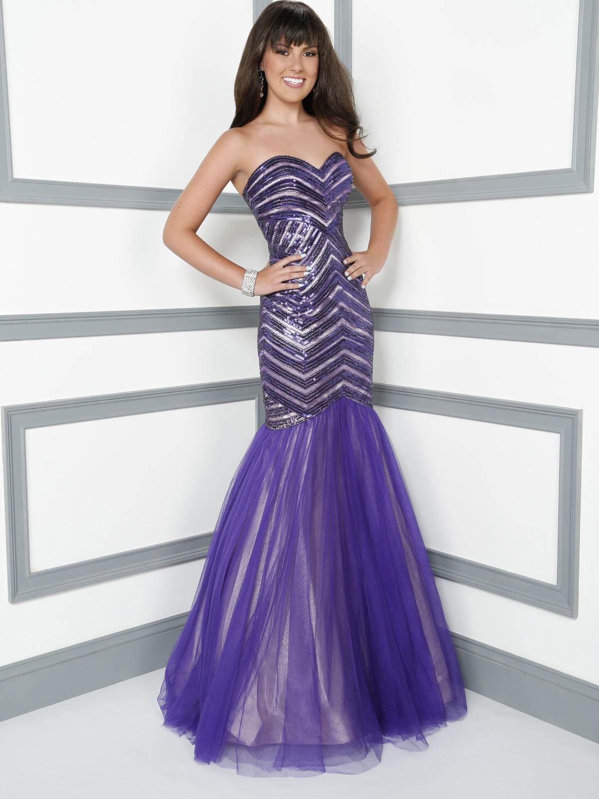 Vestido De Festa - 116539
