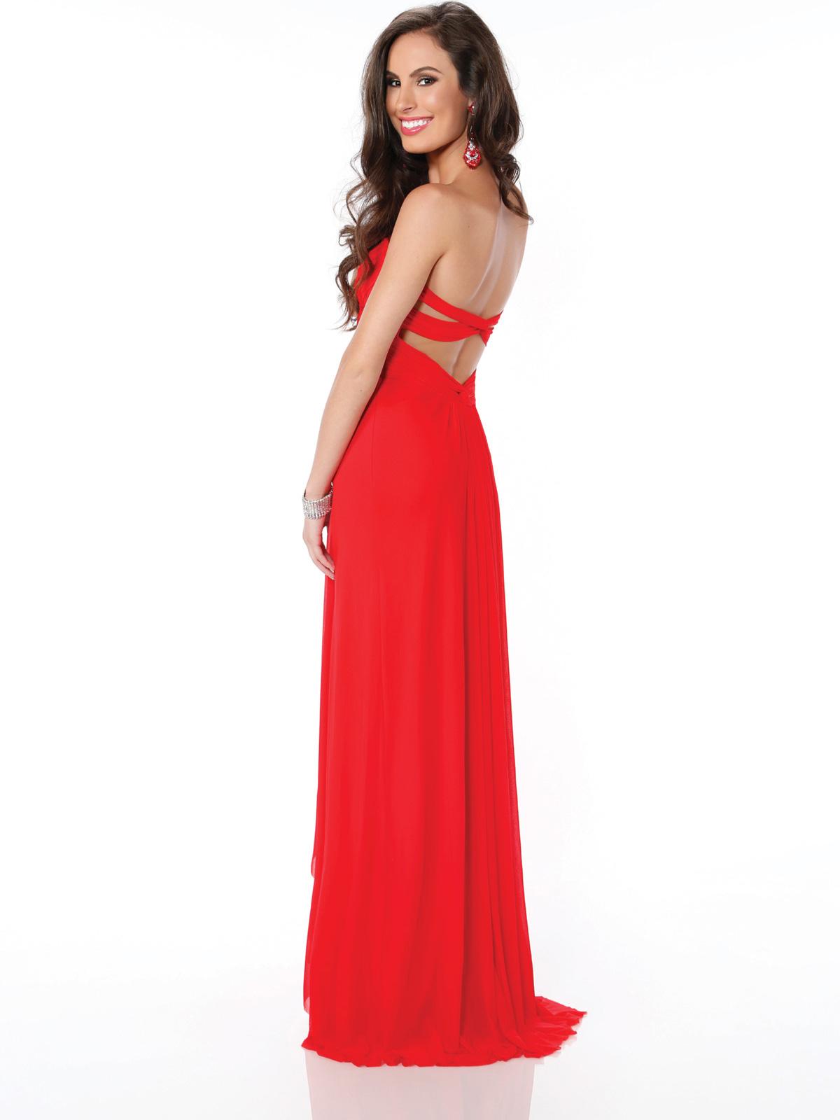 Vestido De Festa - 116543