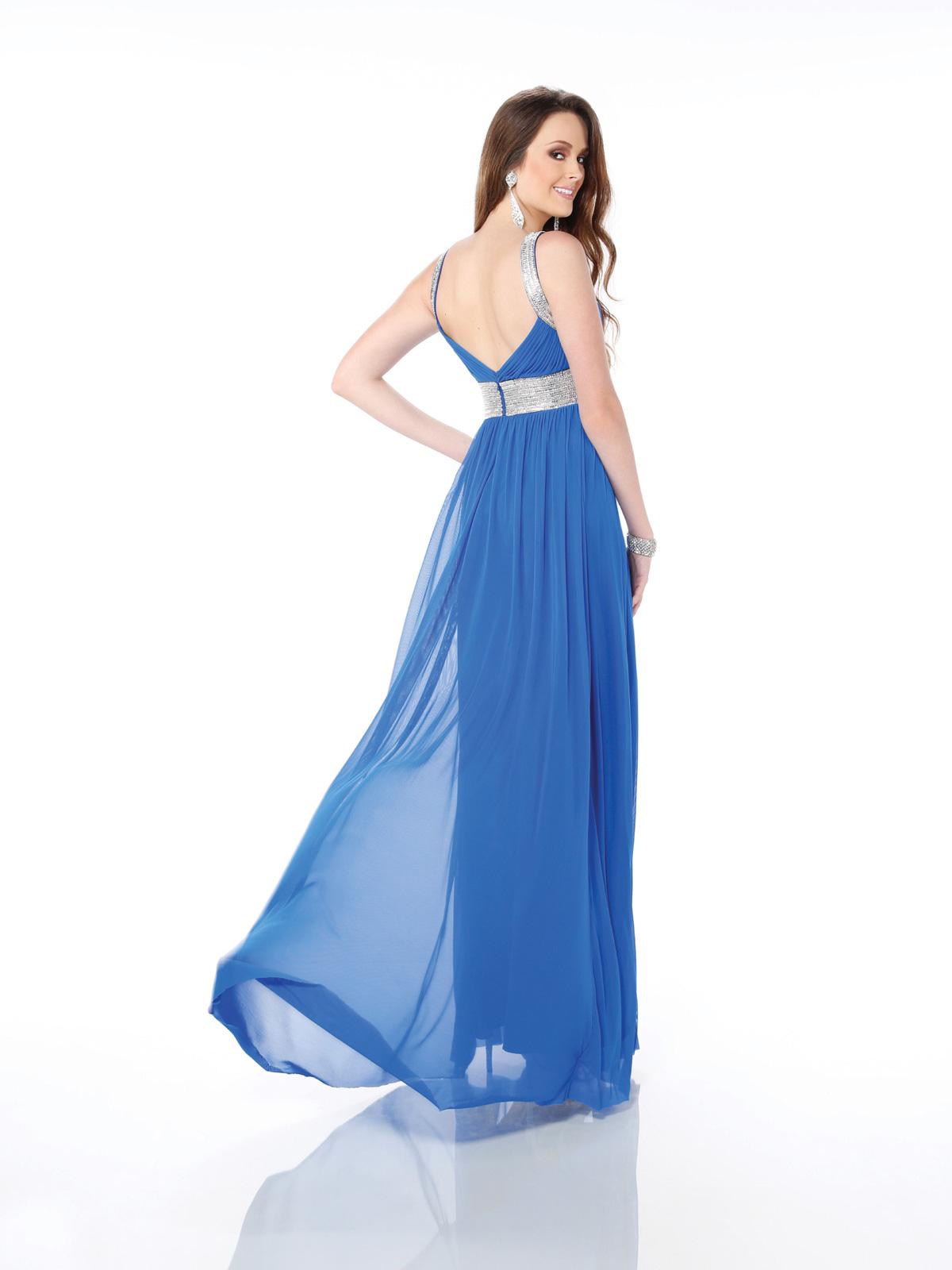 Vestido De Festa - 116544