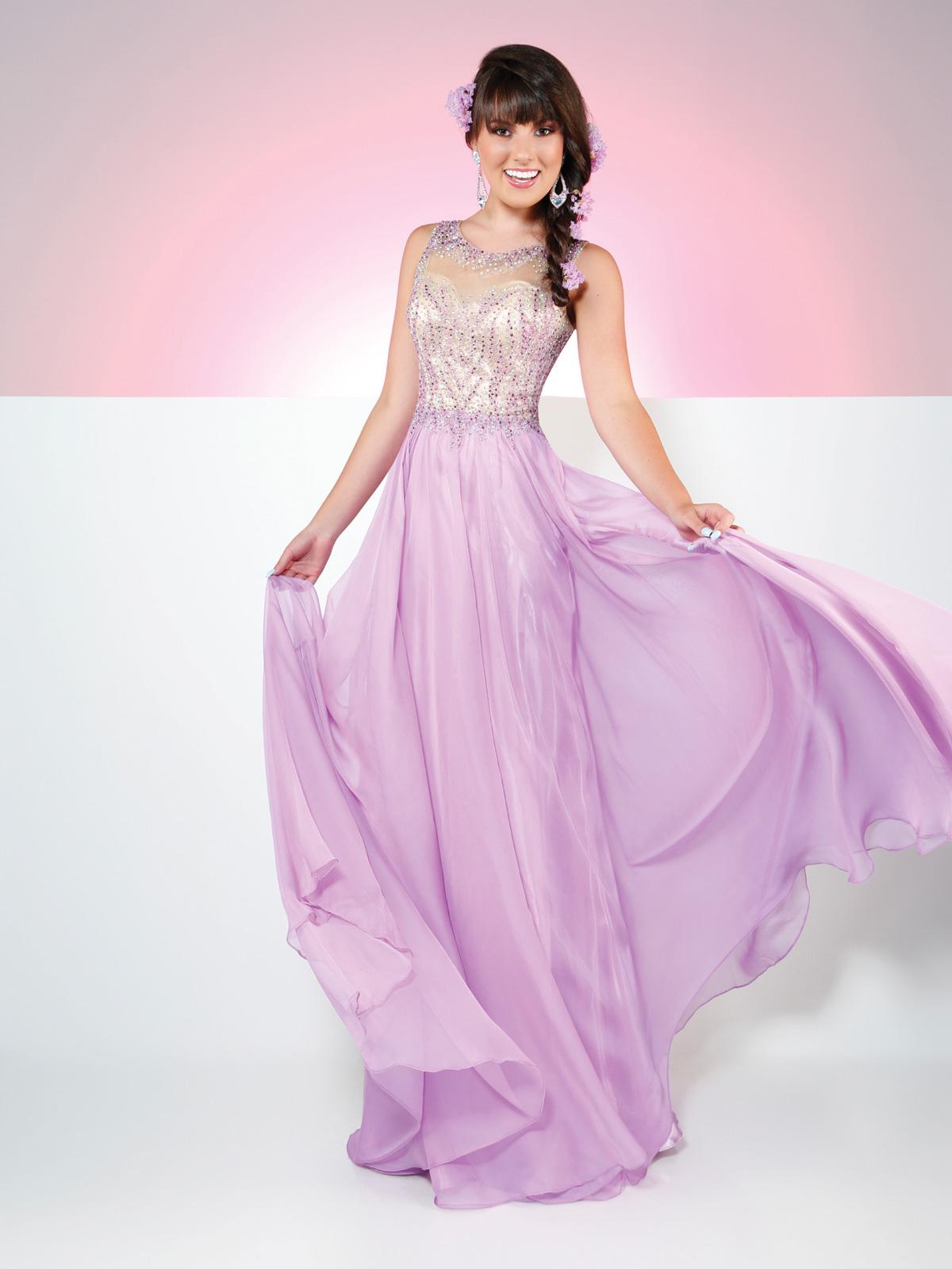 Vestido De Festa - 116550