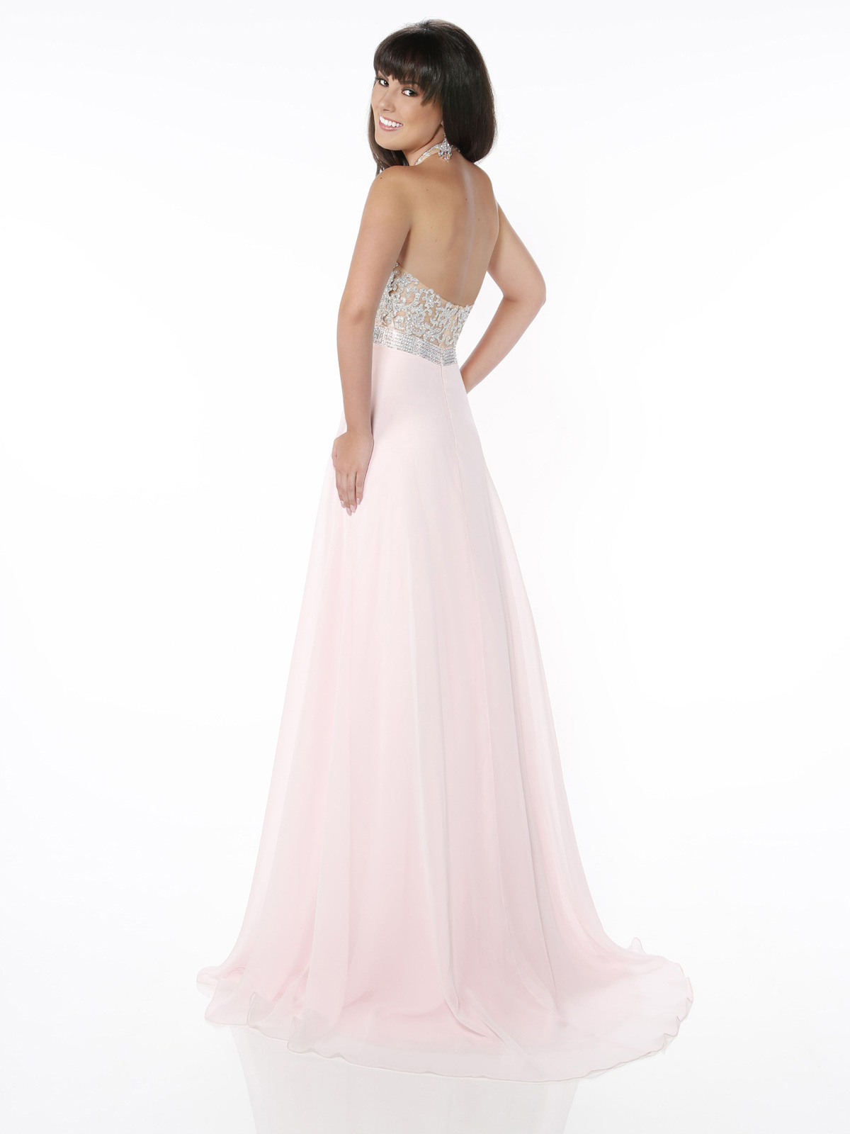 Vestido De Festa - 116563