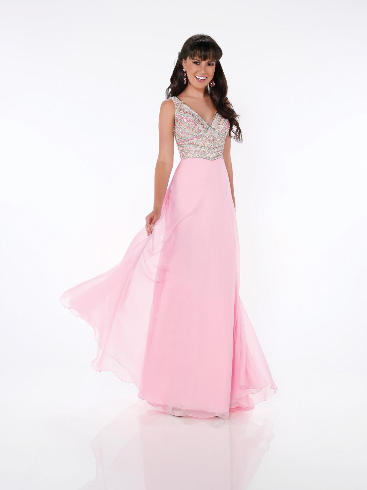 Vestido De Festa - 116567
