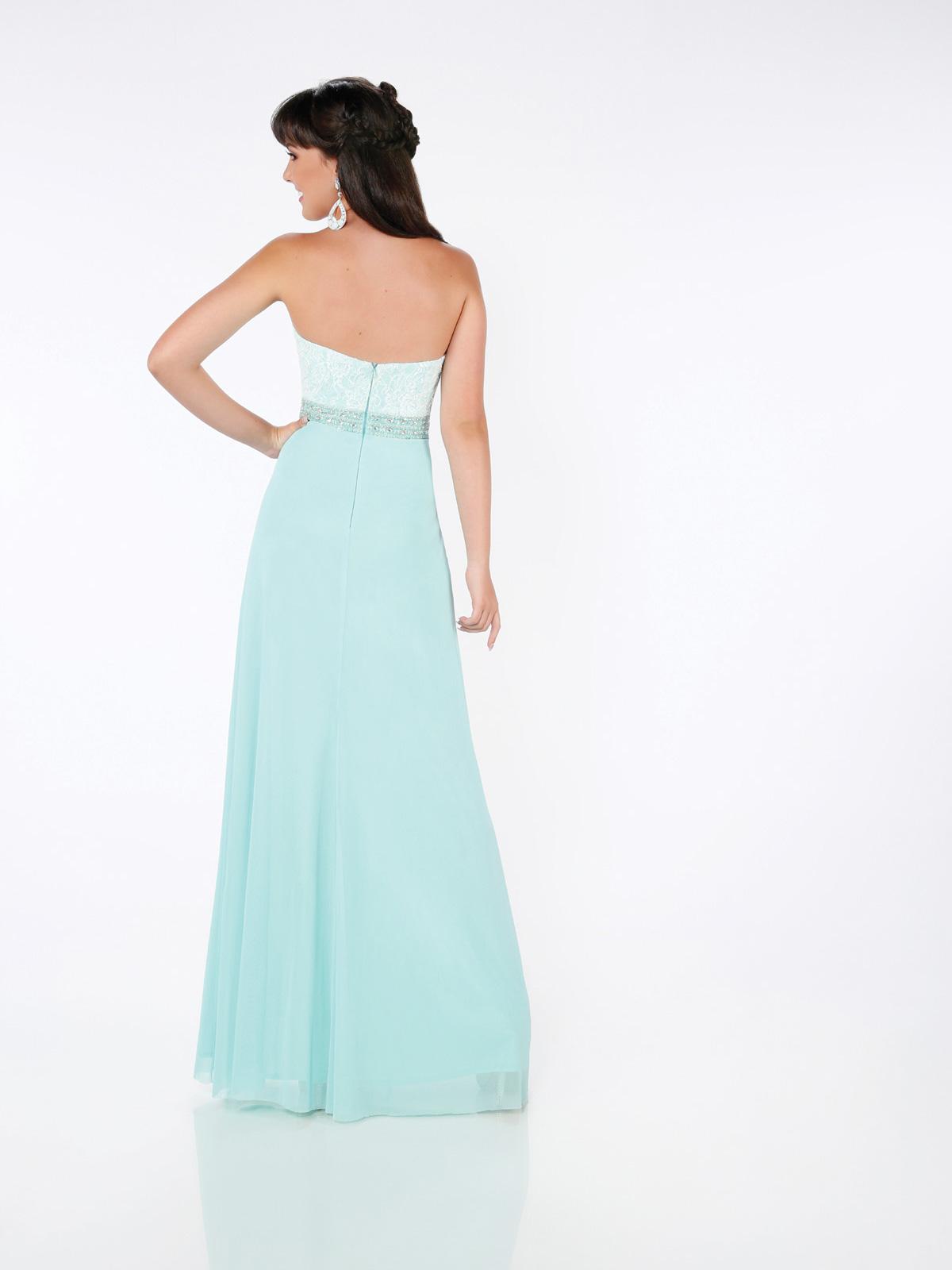 Vestido De Festa - 116574