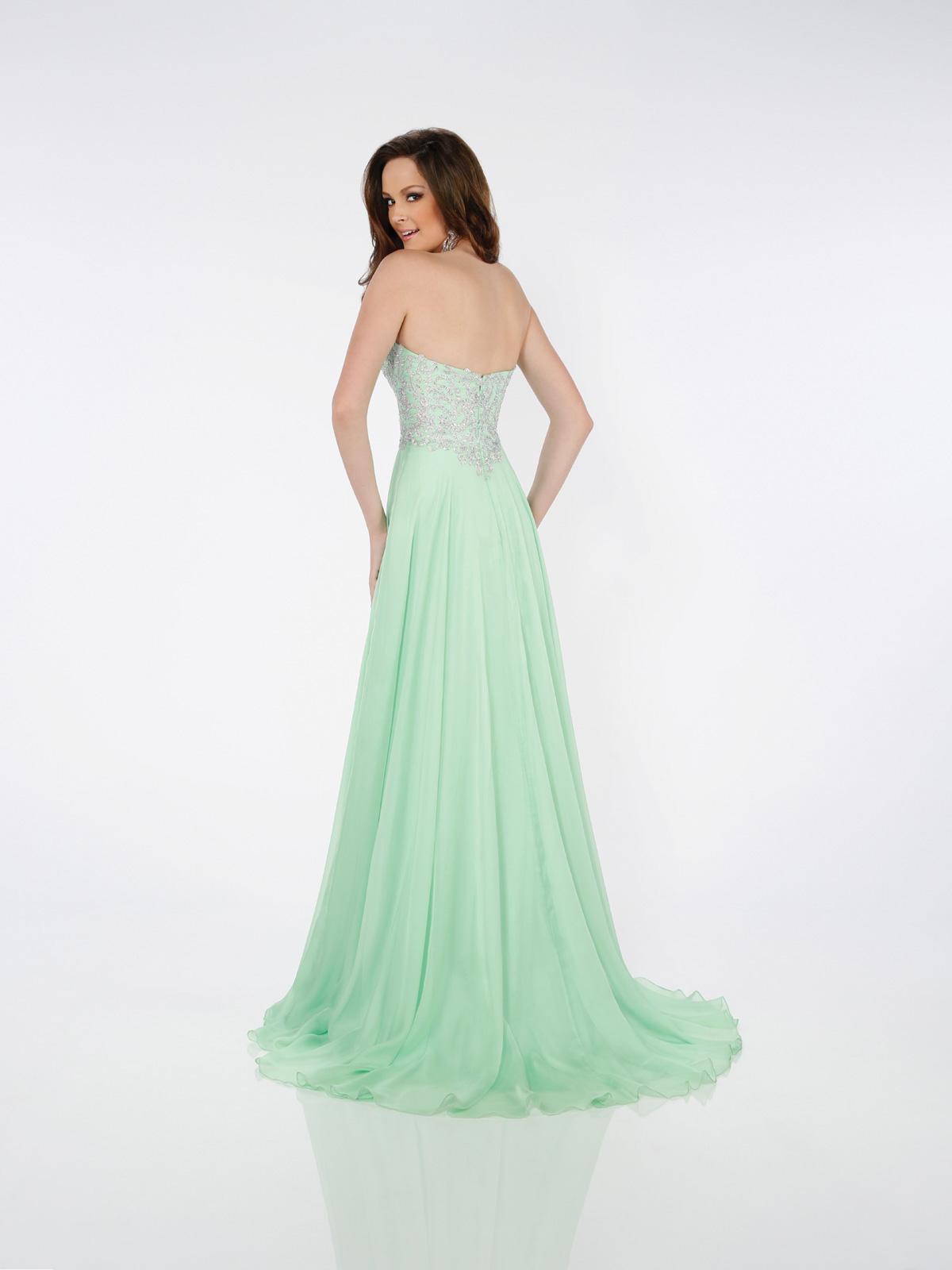 Vestido De Festa - 116581