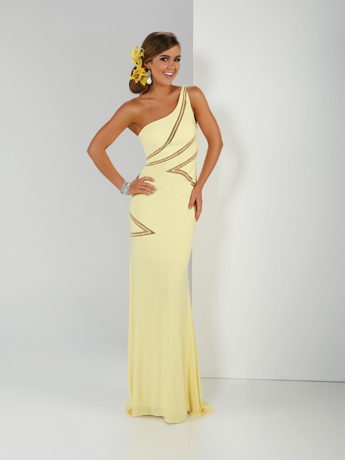 Vestido De Festa - 116582