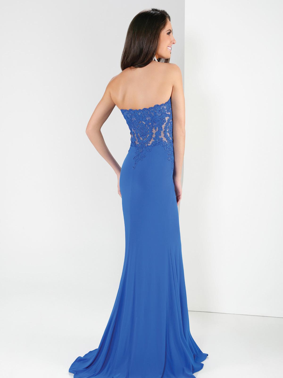 Vestido De Festa - 116583
