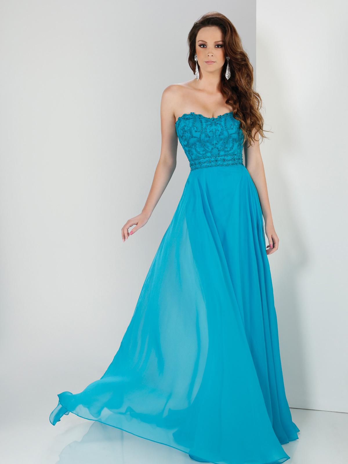 Vestido De Festa - 116584