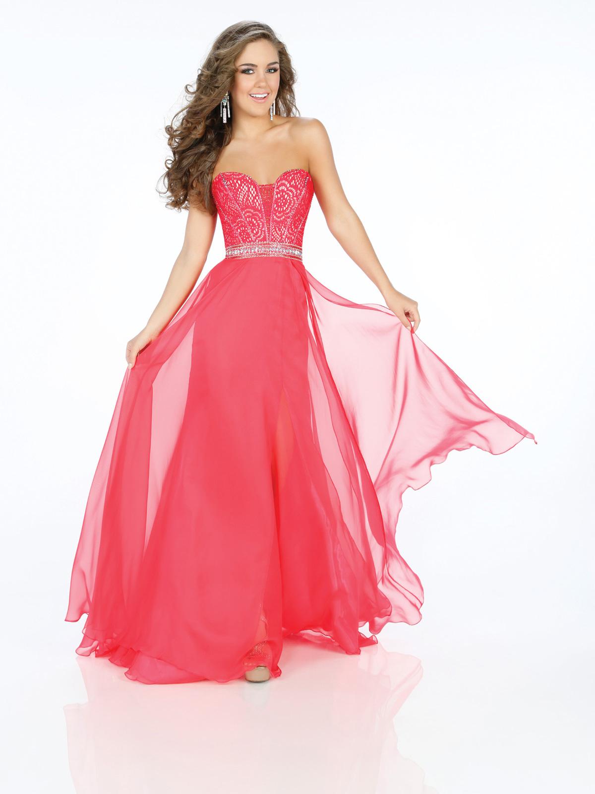 Vestido De Festa - 116585