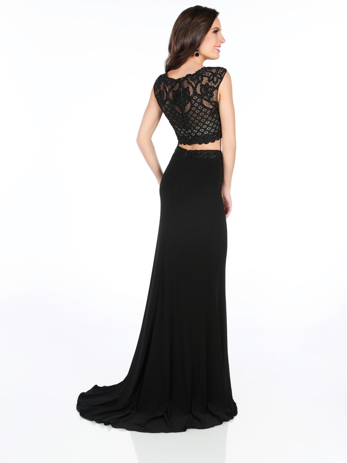 Vestido De Festa - 116588
