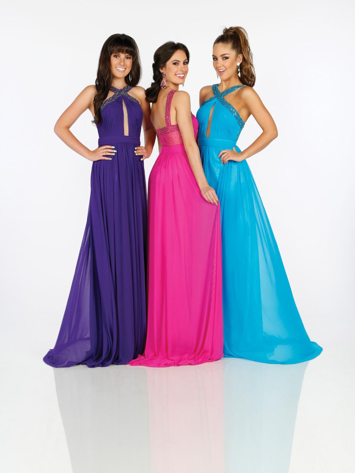 Vestido De Festa - 116594