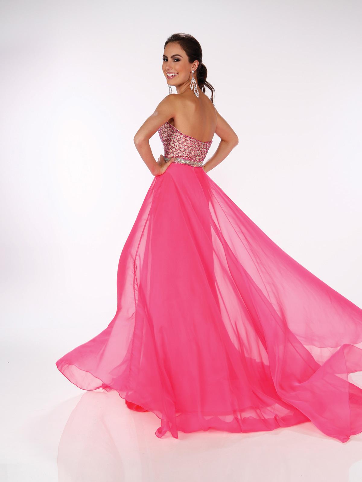 Vestido De Festa - 116597
