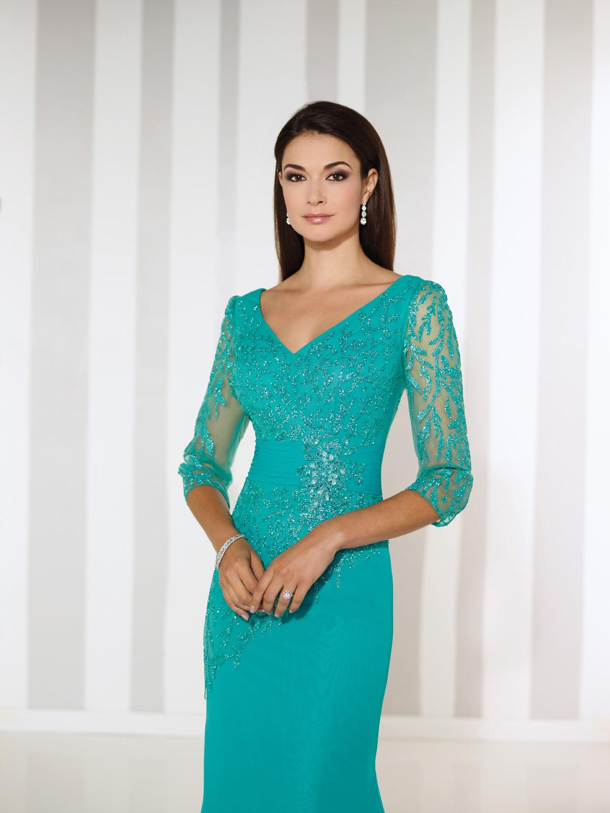 Vestido De Festa - 116651