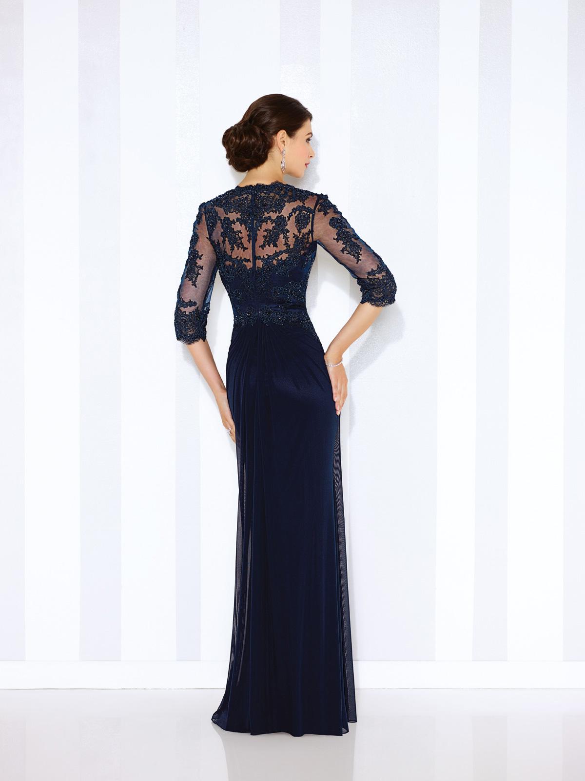 Vestido De Festa - 116672