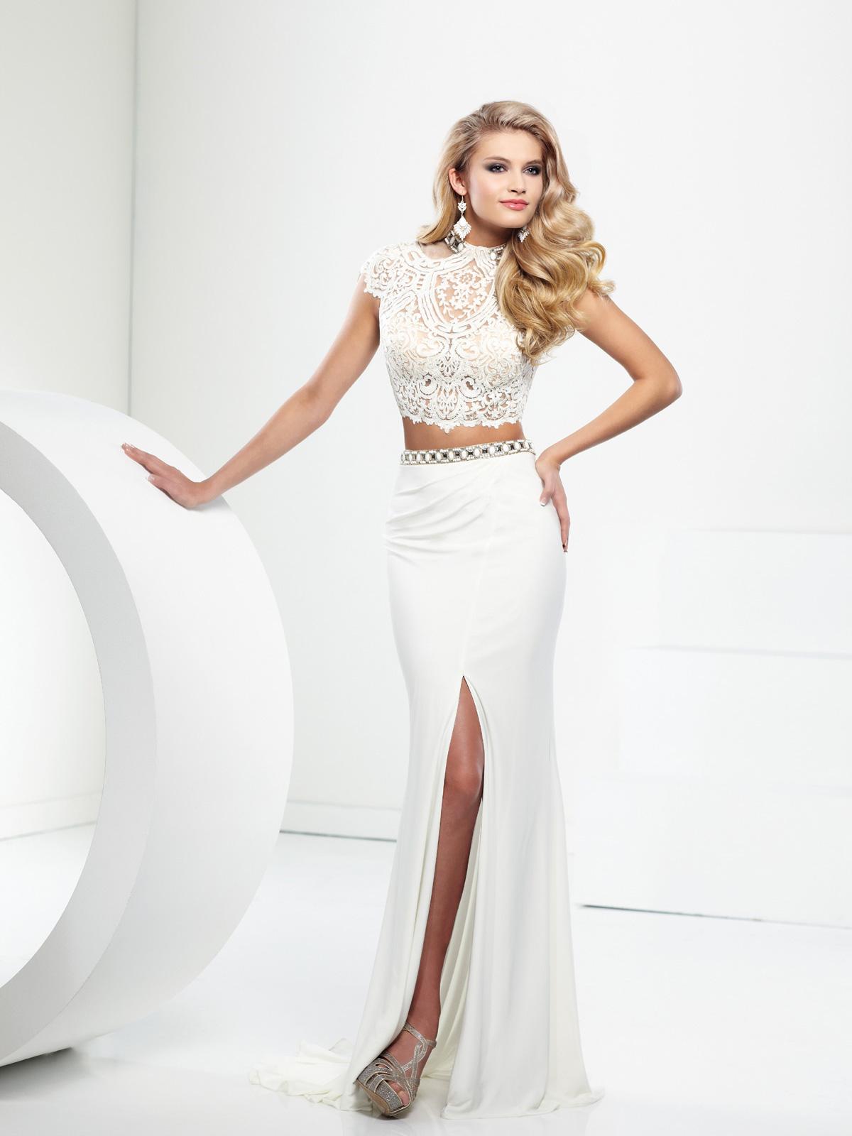 Vestido De Festa - 116702