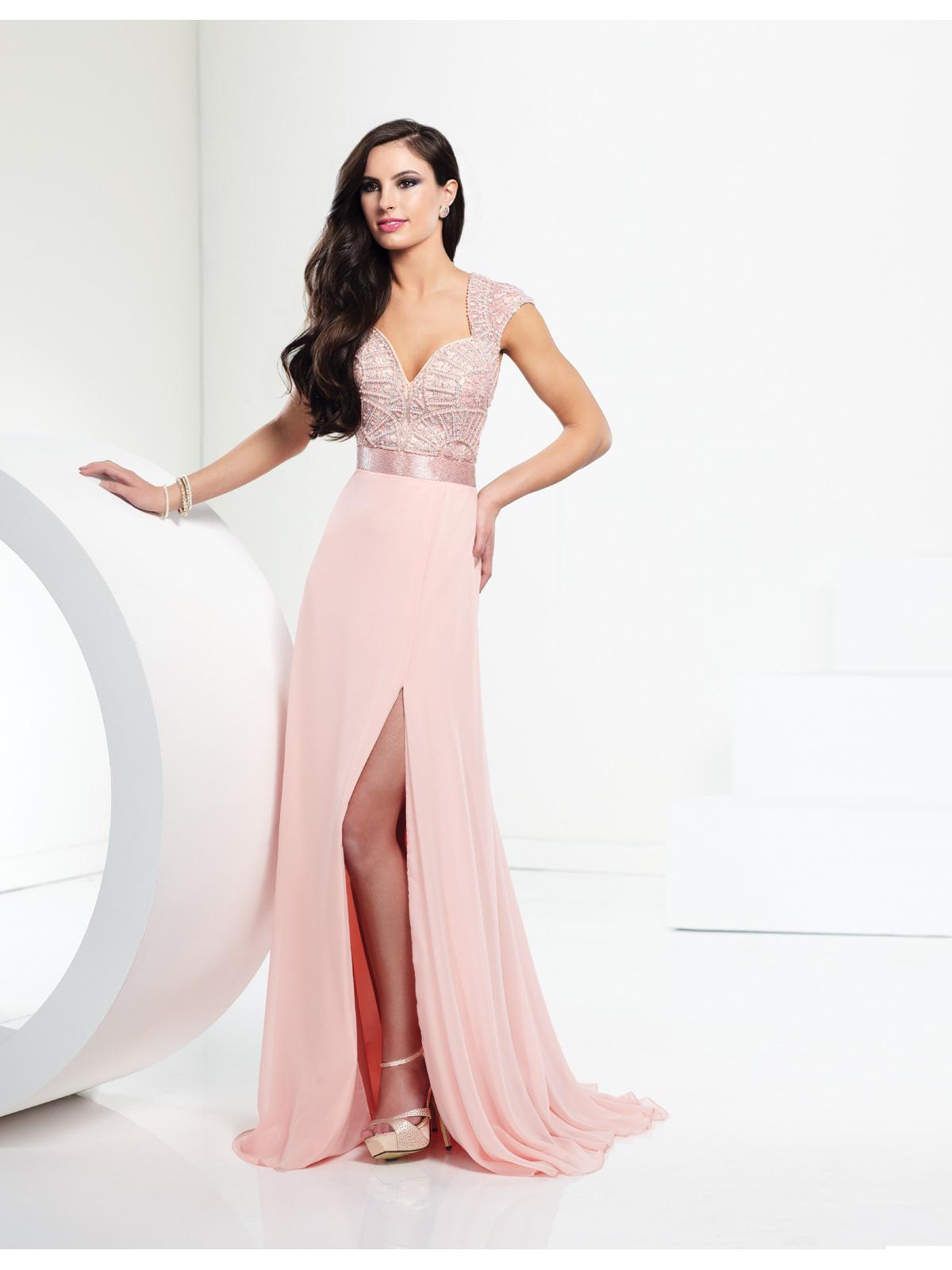 Vestido De Festa - 116706