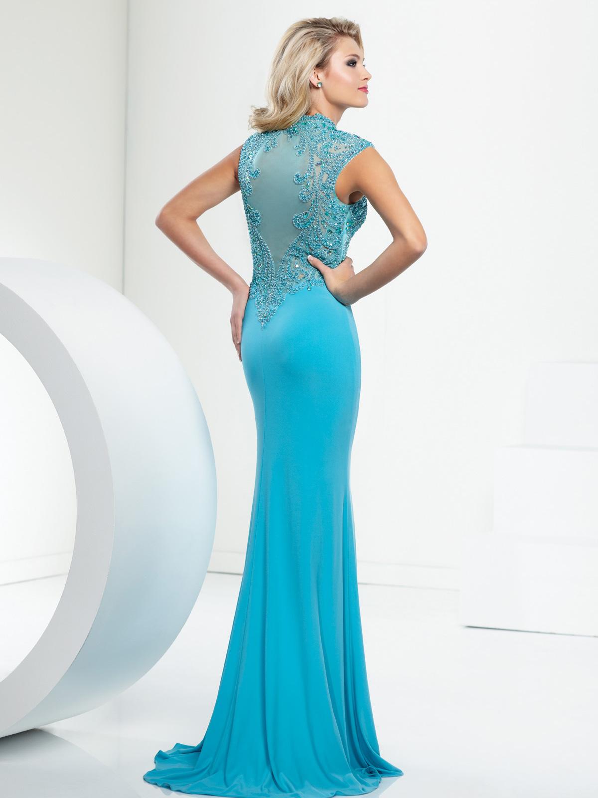 Vestido De Festa - 116709