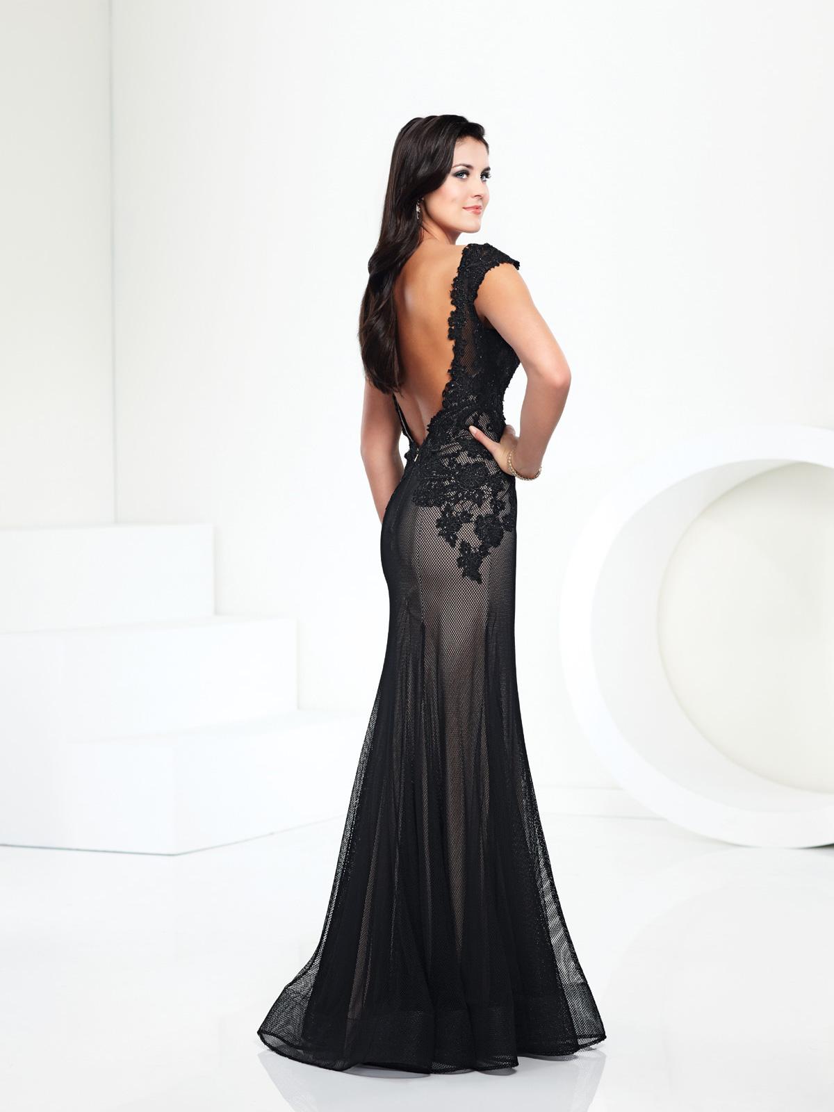 Vestido De Festa - 116716