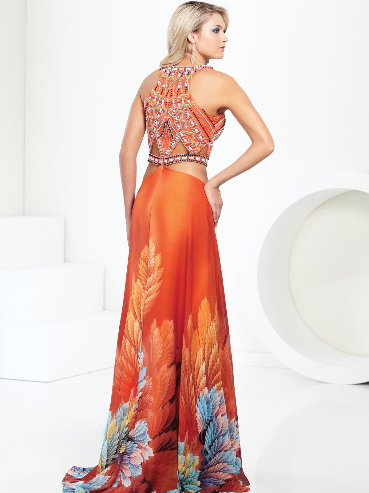 Vestido De Festa - 116723