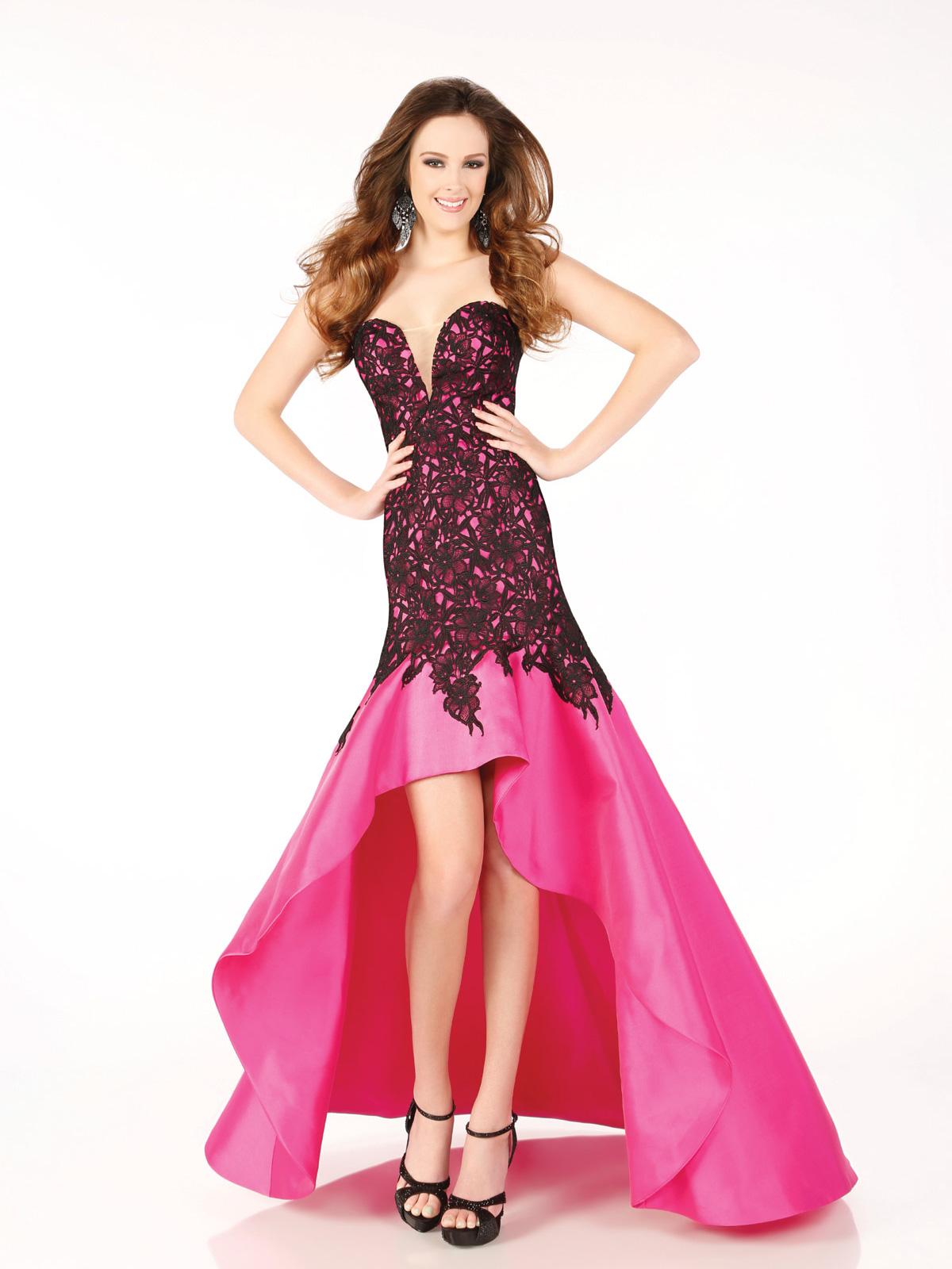 Vestido De Festa - 116731