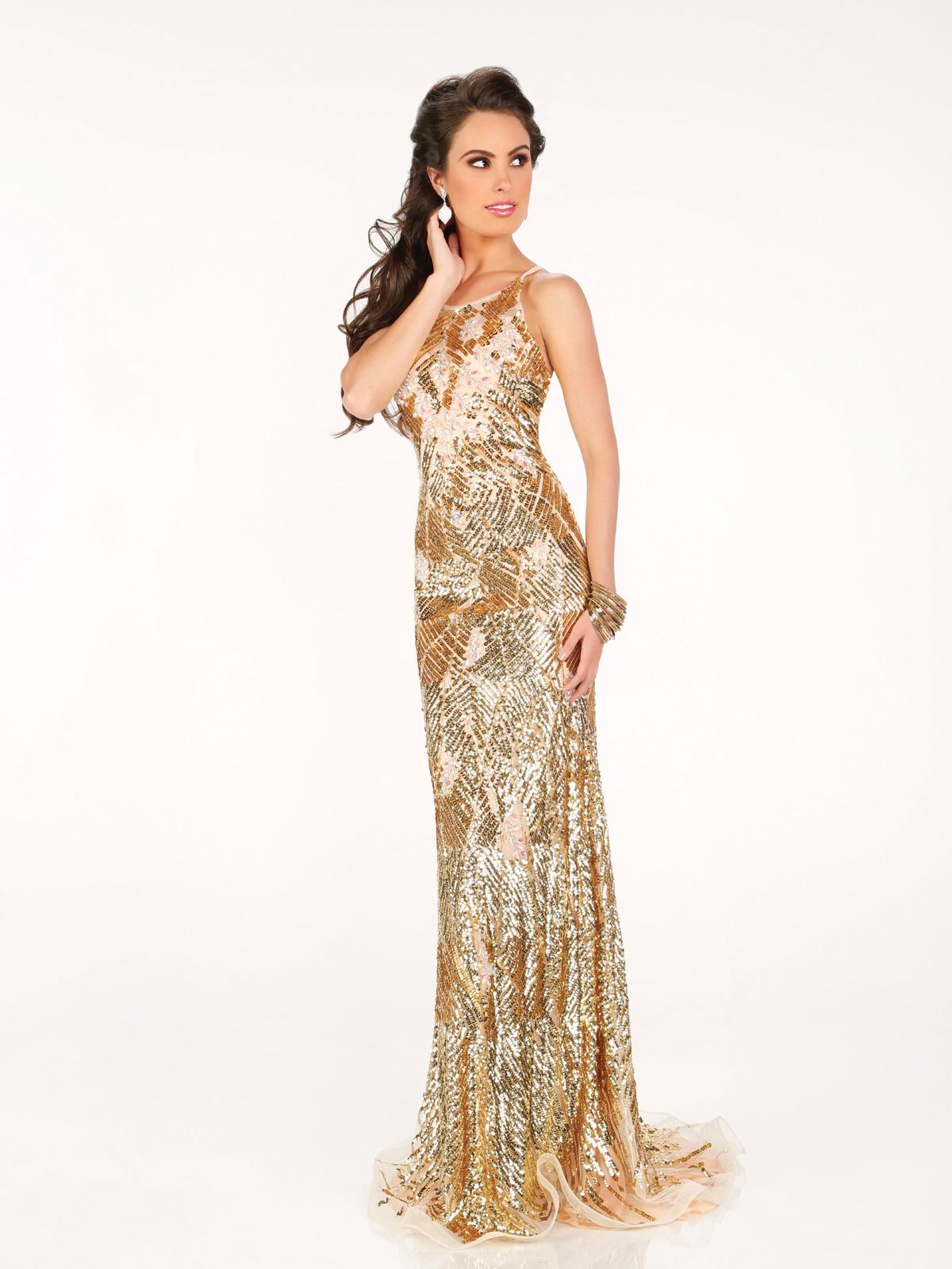 Vestido De Festa - 116734