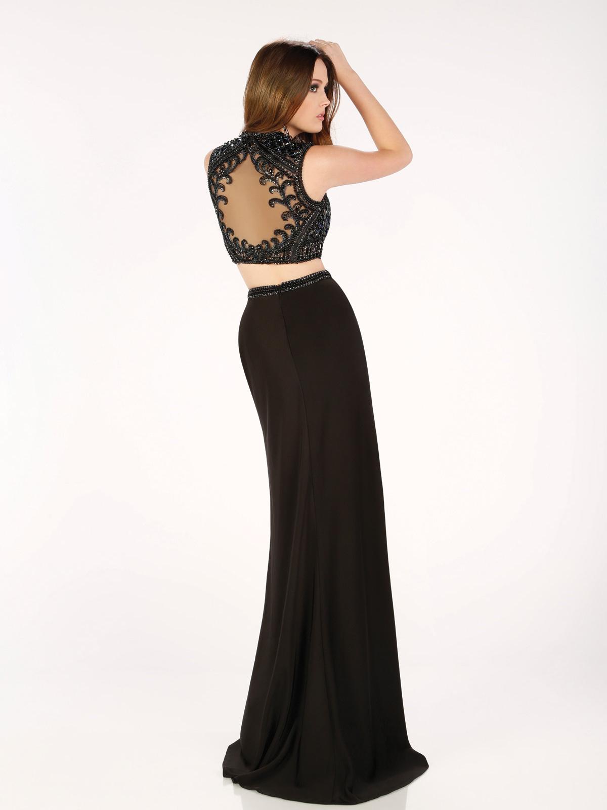 Vestido De Festa - 116736