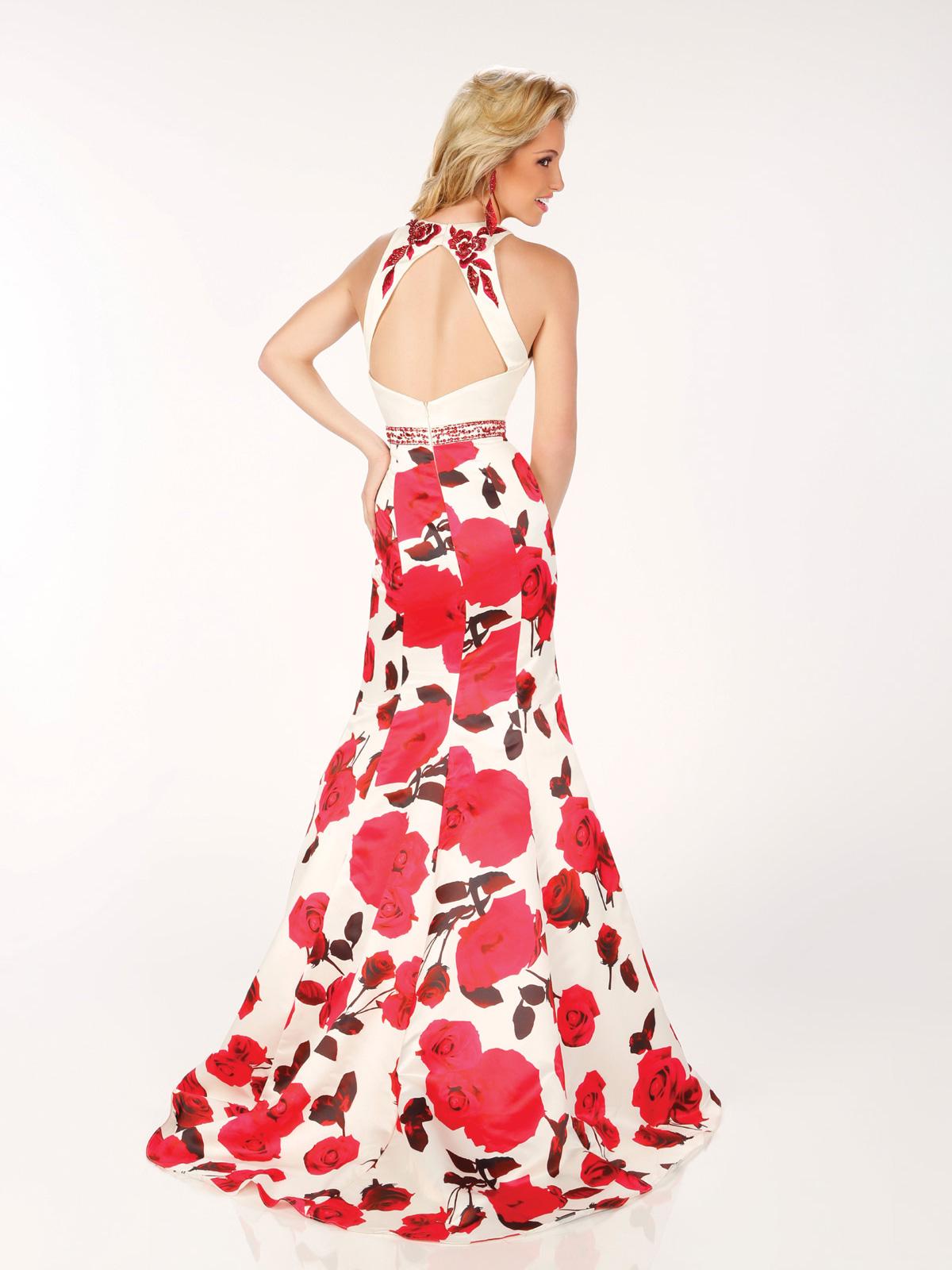 Vestido De Festa - 116737