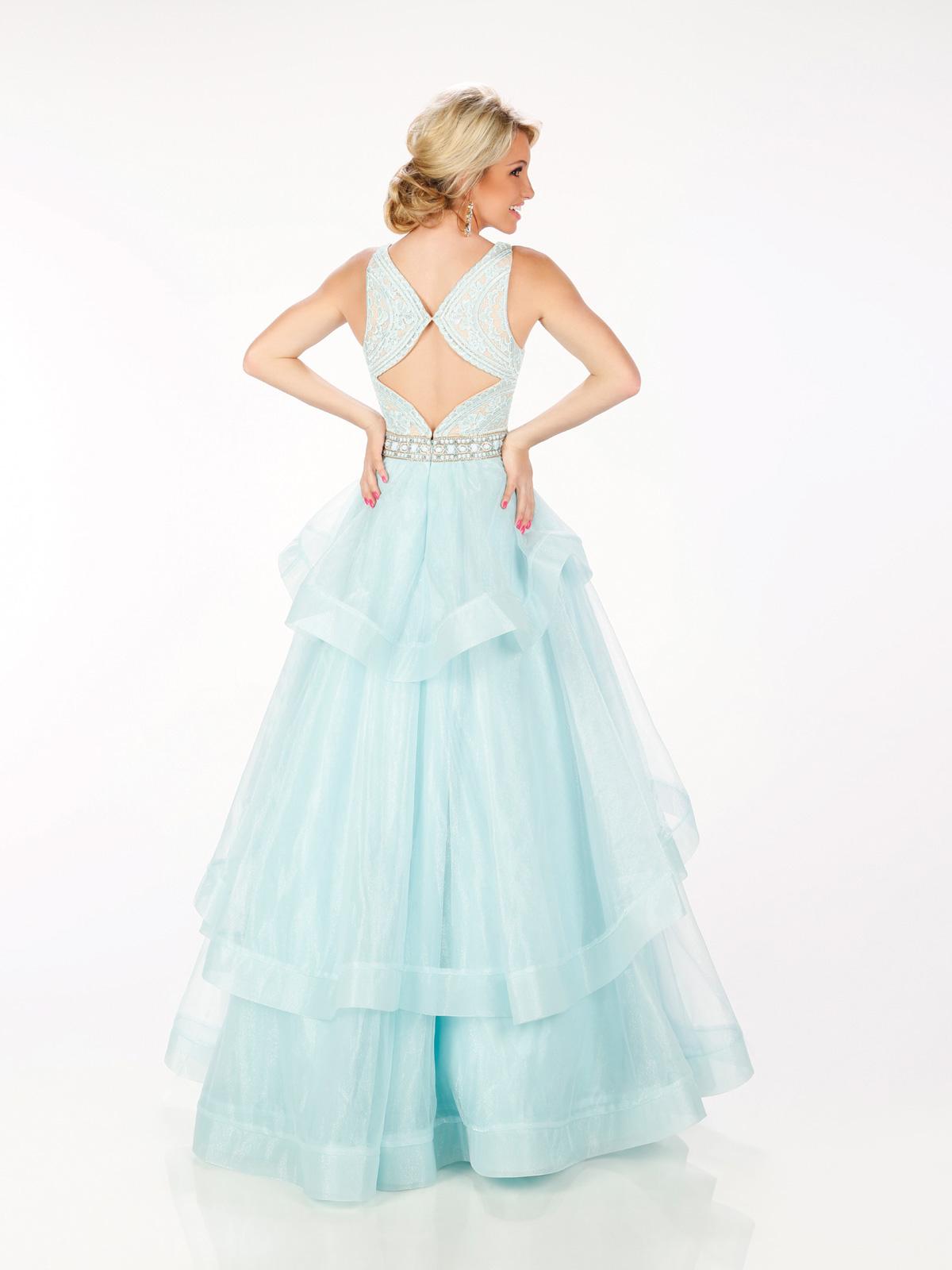 Vestido De Festa - 116741
