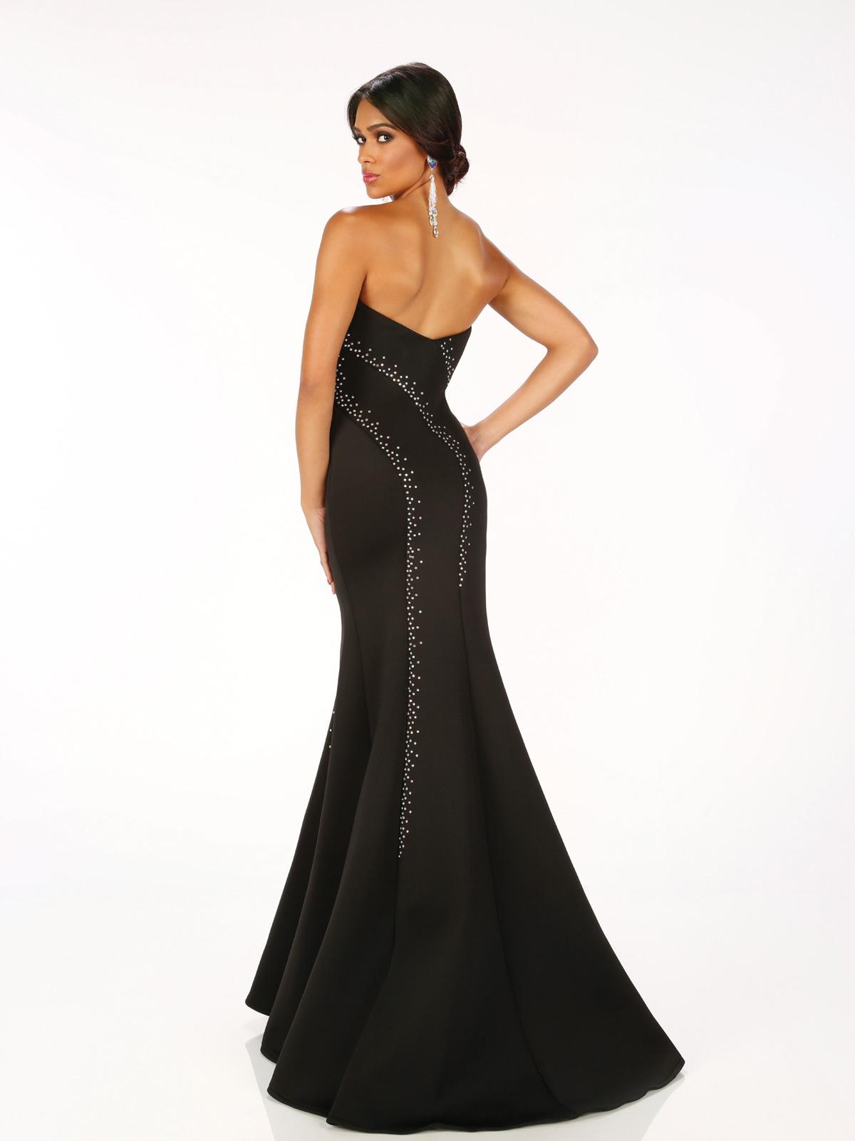 Vestido De Festa - 116746