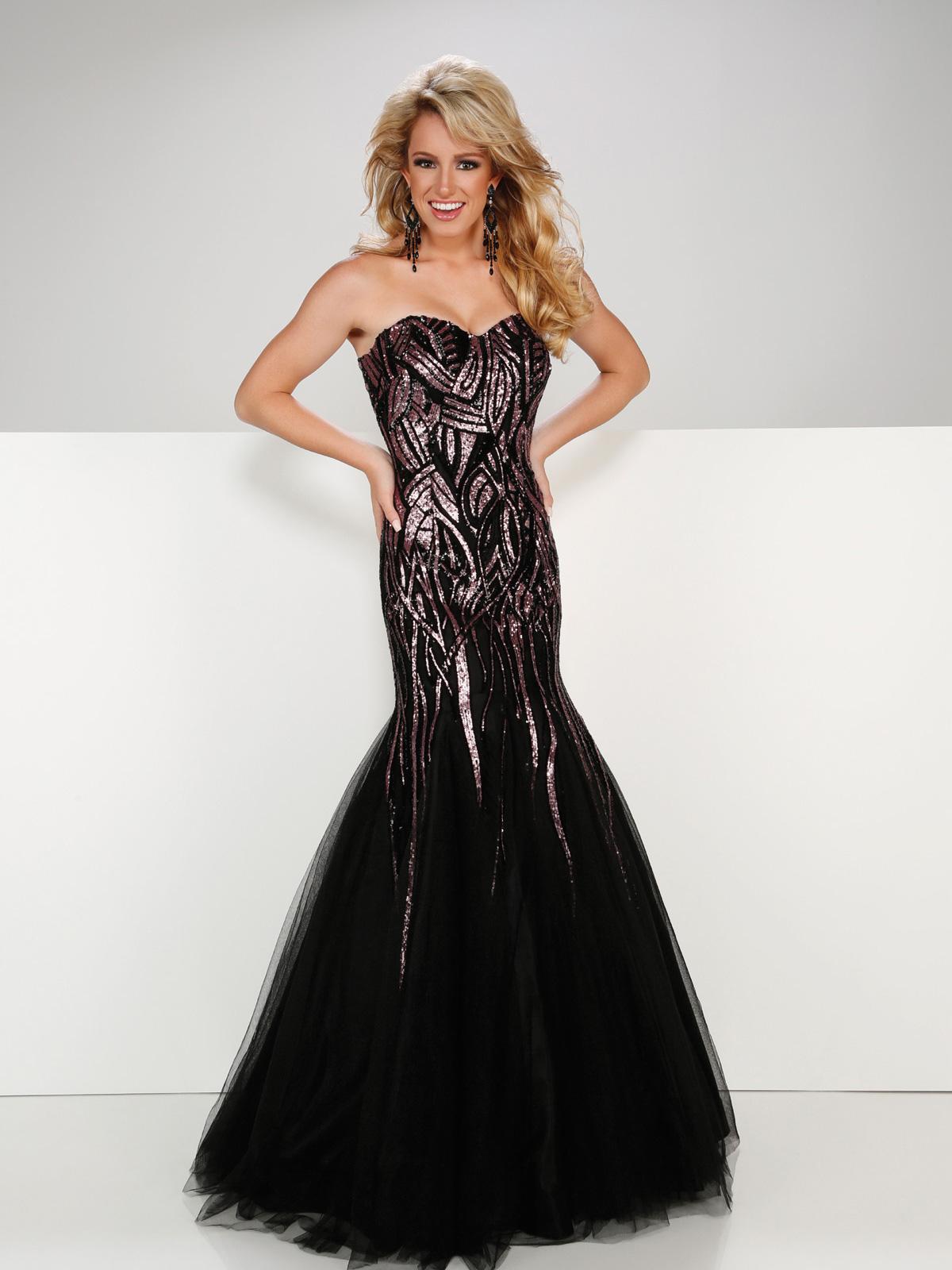 Vestido De Festa - 116753