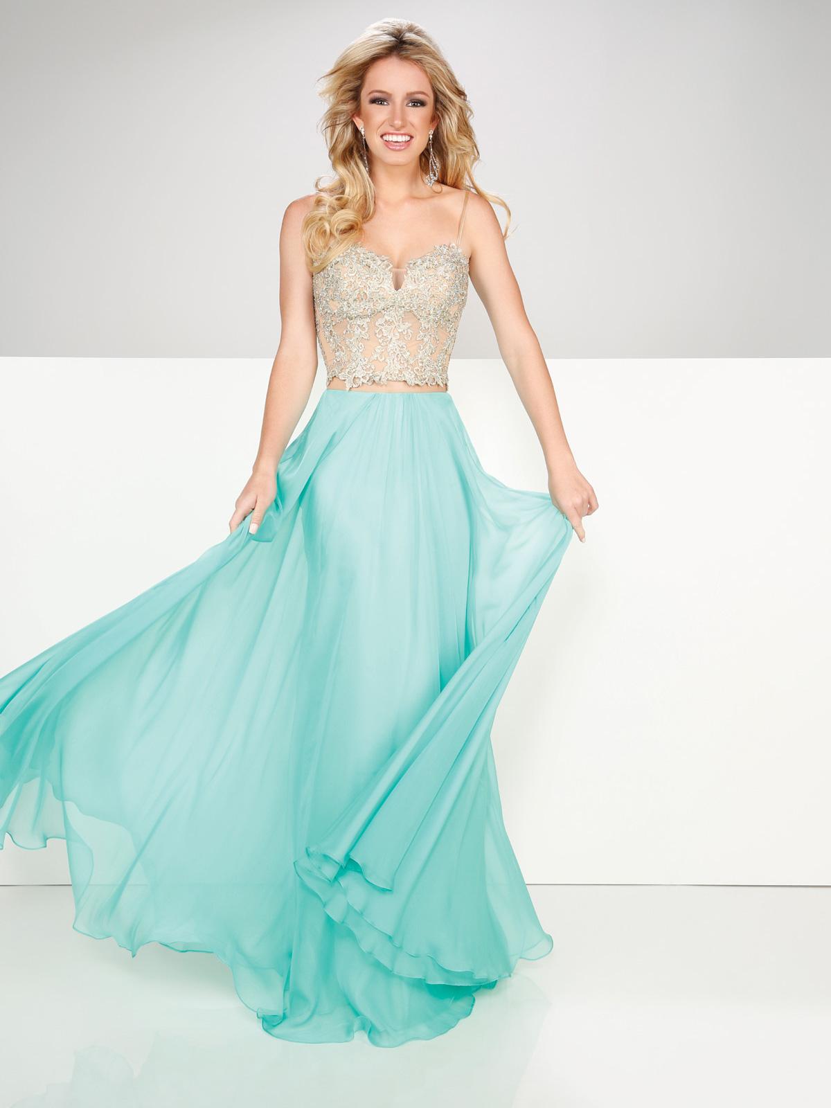 Vestido De Festa - 116755