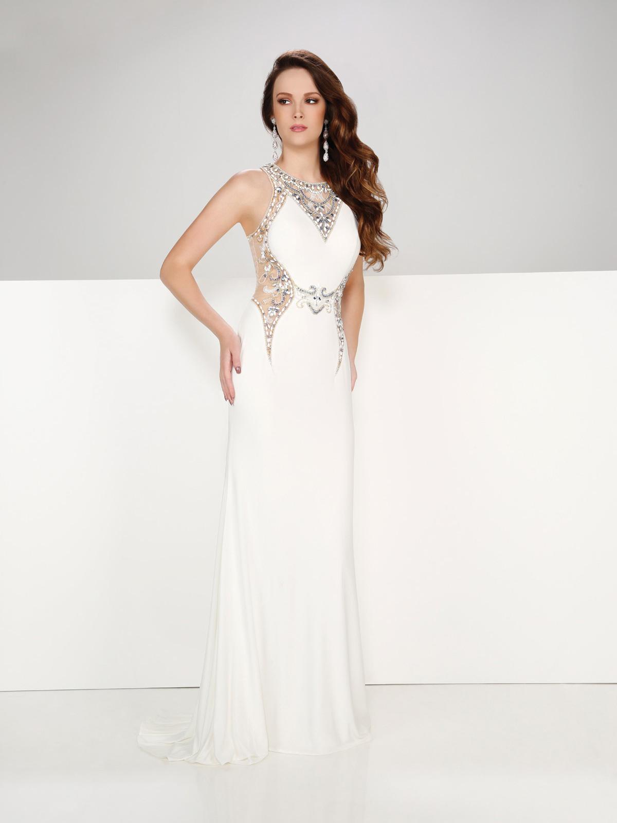Vestido De Festa - 116756